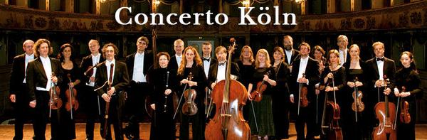 Concerto Köln image