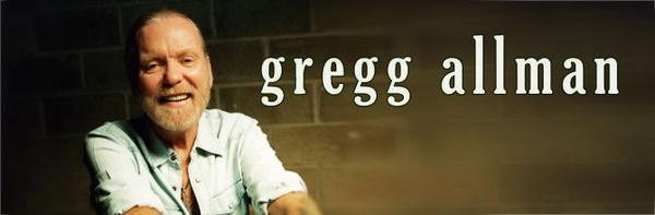 Gregg Allman image