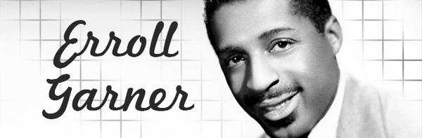 Erroll Garner image