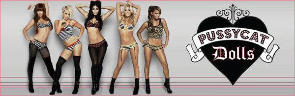 The Pussycat Dolls featured image