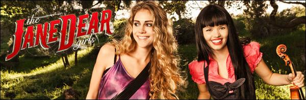 The JaneDear Girls image