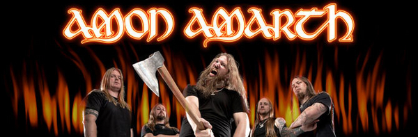 Amon Amarth featured image