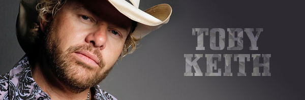 Toby Keith featured image