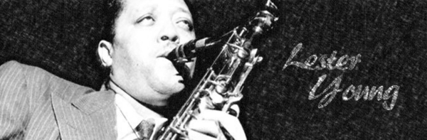 Lester Young image