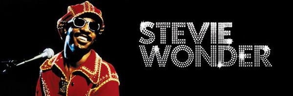 Stevie Wonder featured image