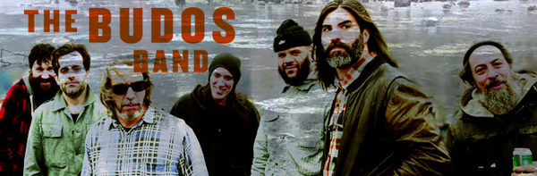 The Budos Band featured image