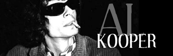 Al Kooper featured image