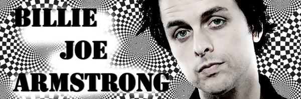 Billy Joe Armstrong featured image