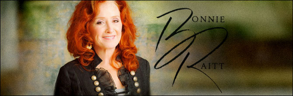 Bonnie Raitt image