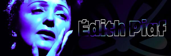 Édith Piaf image