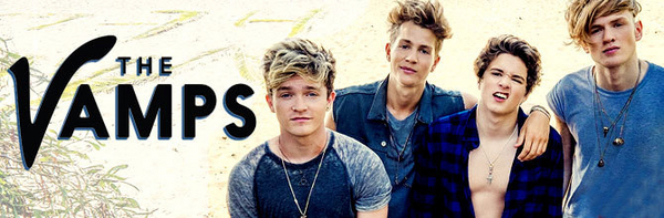 The Vamps featured image