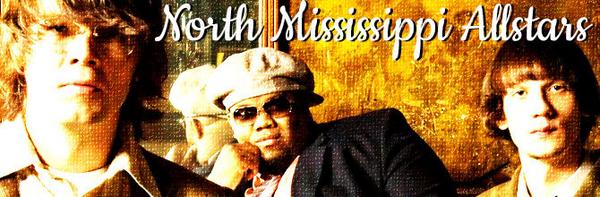 North Mississippi Allstars image