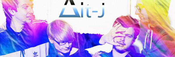 Alt-J (∆) featured image