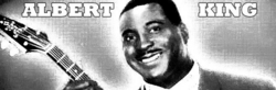 Albert King image