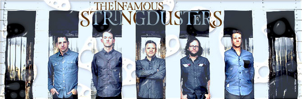 The Infamous Stringdusters image