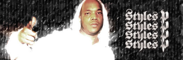 Styles P featured image