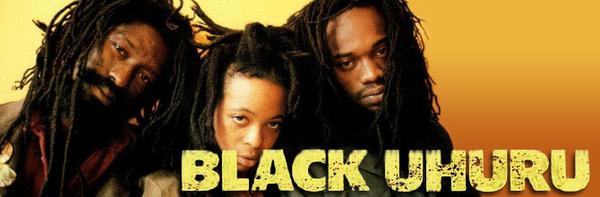 Black Uhuru image