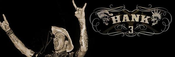Hank Williams III image