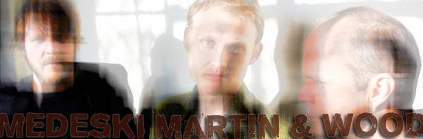 Medeski, Martin & Wood image