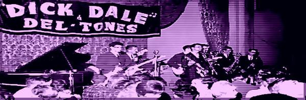 Dick Dale & His Del-Tones image
