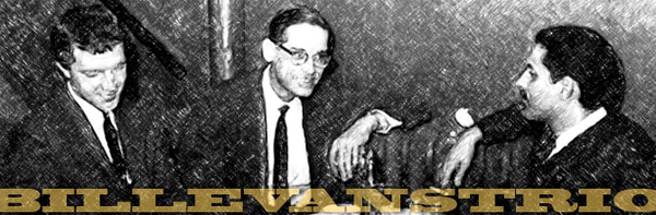 Bill Evans Trio featured image