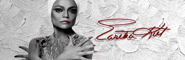 Eartha Kitt featured image