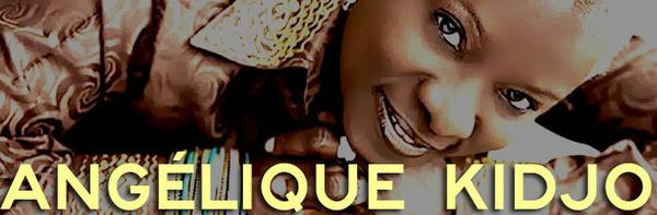 Angélique Kidjo featured image