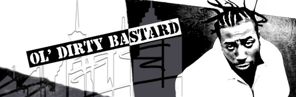 Ol' Dirty Bastard image
