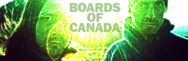 Boards Of Canada image