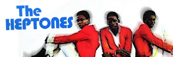 The Heptones image