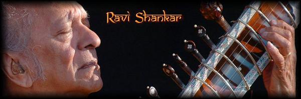 Ravi Shankar featured image