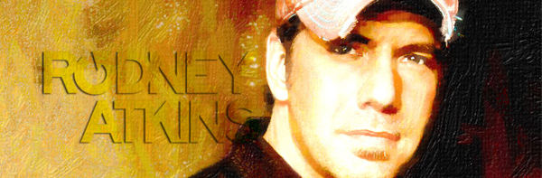 Rodney Atkins featured image