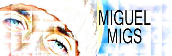 Miguel Migs image