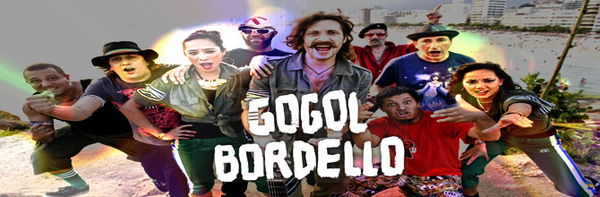 Gogol Bordello featured image