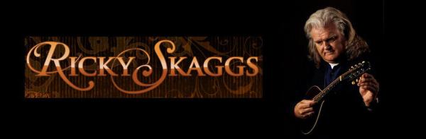 Ricky Skaggs image
