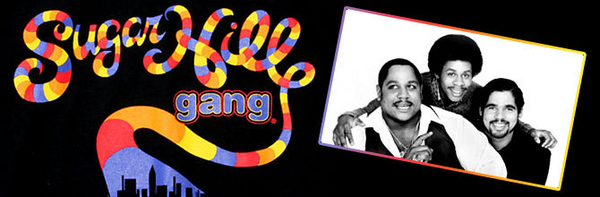 The Sugarhill Gang featured image