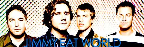 Jimmy Eat World image