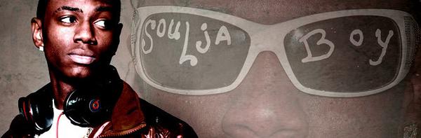 Soulja Boy Tell 'Em image