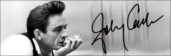 Johnny Cash featured image