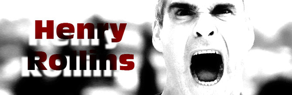 Henry Rollins featured image