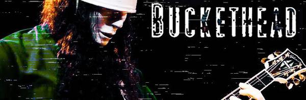 Buckethead image