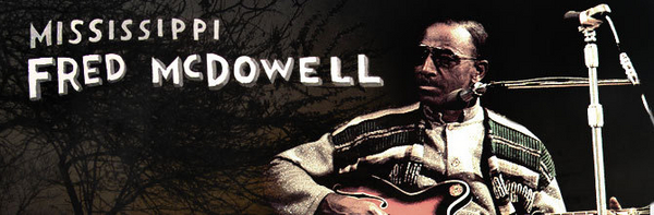 Mississippi Fred McDowell image