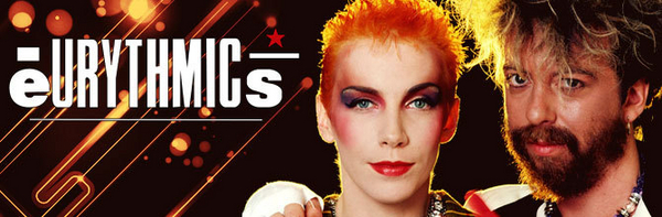 Eurythmics featured image