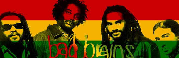 Bad Brains image