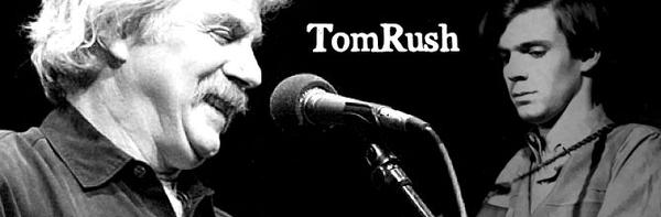 Tom Rush image