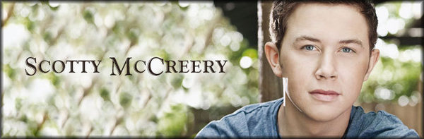 Scotty McCreery featured image