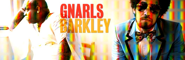 Gnarls Barkley featured image