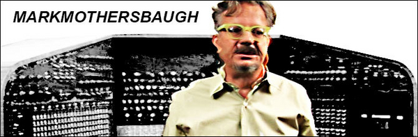 Mark Mothersbaugh featured image