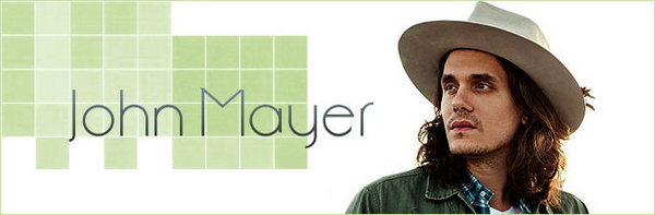 John Mayer featured image