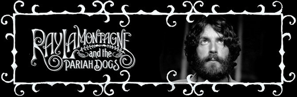 Ray LaMontagne & The Pariah Dogs featured image